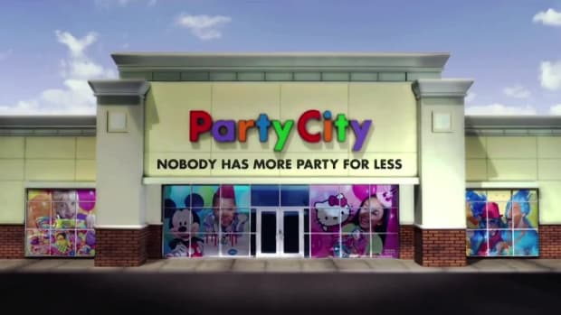 How Party City is a Lot More Than Just Its Retail Stores