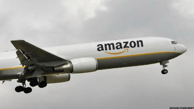 Amazon Tops Wall Street Forecasts, Delivers Q3 Sales Guidance