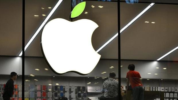 Jim Cramer on Apple's Downgrade: I Believe R&D Matters