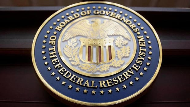 Federal Reserve Leaves Rates Unchanged Paving Way for December Hike