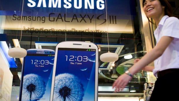 Samsung to Buy Harman International for $8 Billion