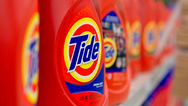 Procter & Gamble (PG) Stock Falls Ahead of Tomorrow's Earnings Release