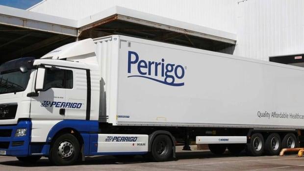 Closing Bell: Perrigo Cuts Full-Year Guidance; U.S. Stocks Slip