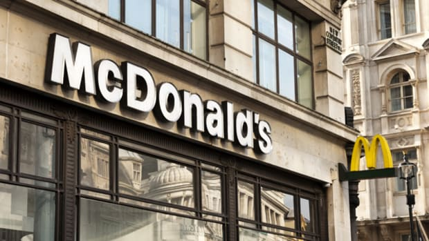 Don't Expect McDonald's Earnings Beat to Help the Stock -- Here's Why