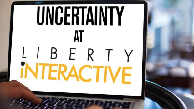 Liberty Interactive Strategy Remains Uncertain Amid Expedia Spin