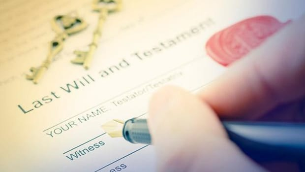 5 Great Estate Planning Tips for the Rest of Your Life