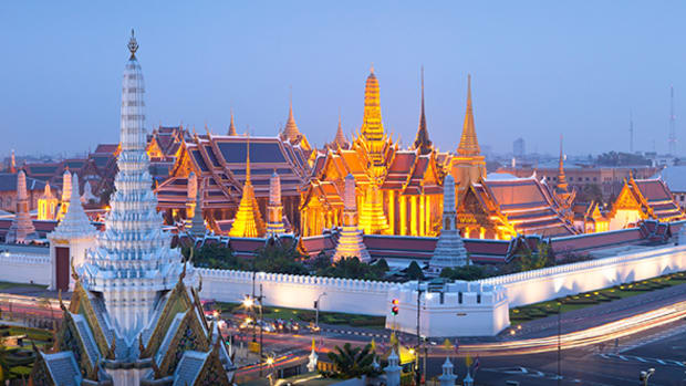 Thailand's King Is Dead; Will Political and Market Confusion Reign?