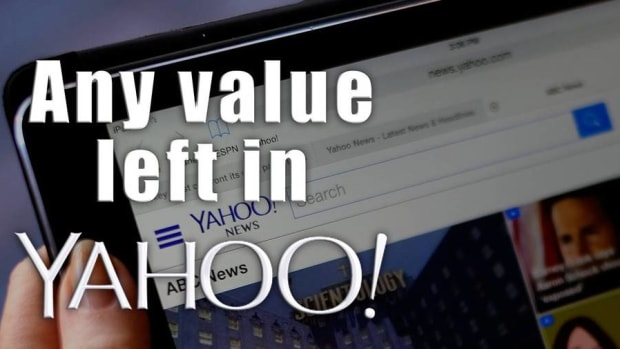 What Could Yahoo!'s Businesses Fetch in a Sale?