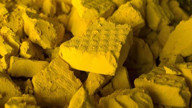 Is Uranium The New Star Commodity?