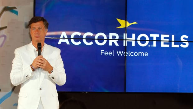 Terrorism Less of a Risk Than Western Media Projects, AccorHotels CEO Bazin Says