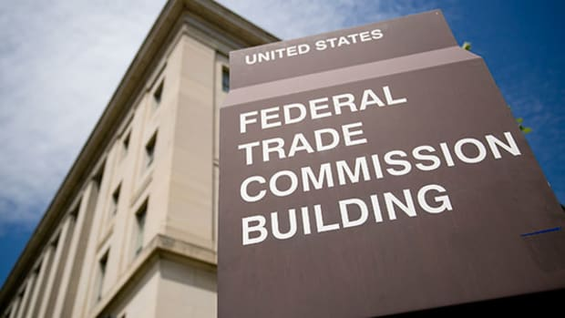 Hutchinson Shares Extend Slide on Continued FTC Antitrust Review