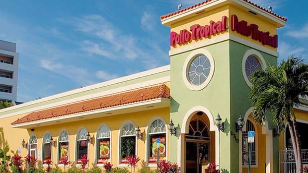 Fiesta Restaurant (FRGI) Stock Jumps, CEO Taft Retiring