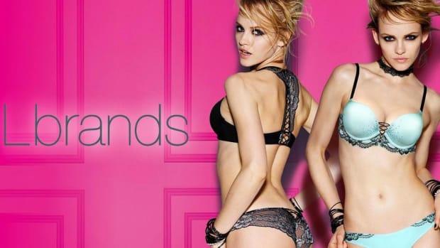 L Brands Downgraded at Jefferies