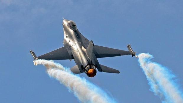 Jim Cramer Says Buy Lockheed Martin Shares on a Pullback