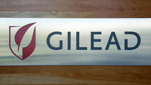Jim Cramer Says Gilead Needs to Make an Acquisition