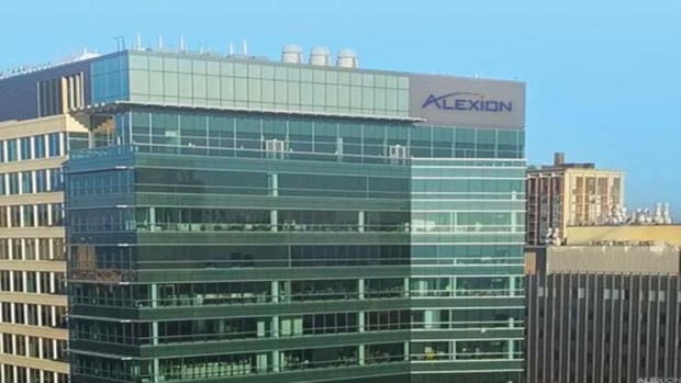 Alexion Fires CEO, CFO in the Midst of Investigation on Improper Sales Practices