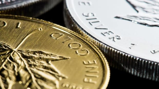Capital Economics Sees Gold Moving To $1,400 as Silver Moves Above $18.50