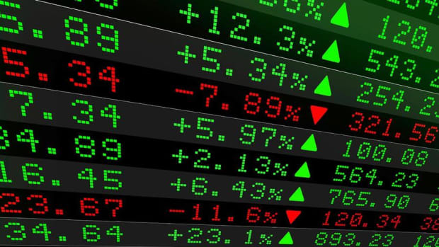 Four Overlooked But Highly Undervalued Stocks