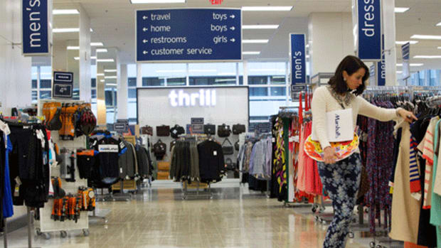 How Does TJX Maxx Secretly Lure Its Newest Shoppers? Not Avocado Toast