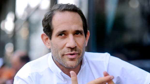 Dov Charney Wants You to Know That 'Made in America' Is Not Nationalist