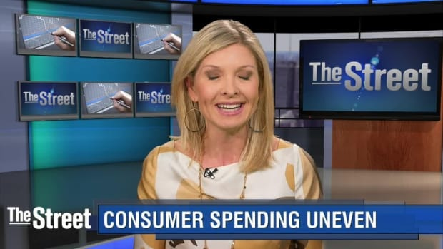 The Reasons Why Consumer Spending Has Been So Uneven Lately