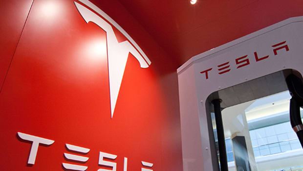 Buy Tesla Stock