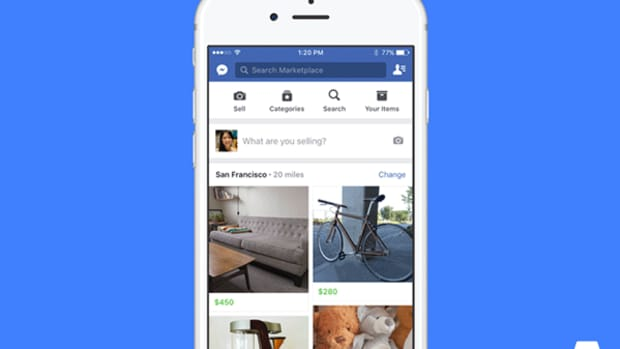 Facebook Expands 'Marketplace' to 17 European Countries