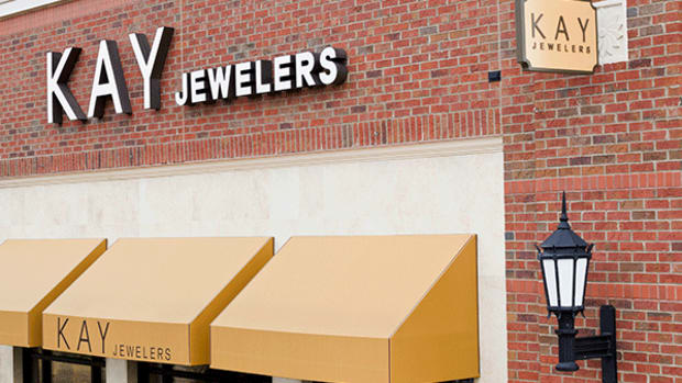 14. Jared/Kay/Sterling jewelers