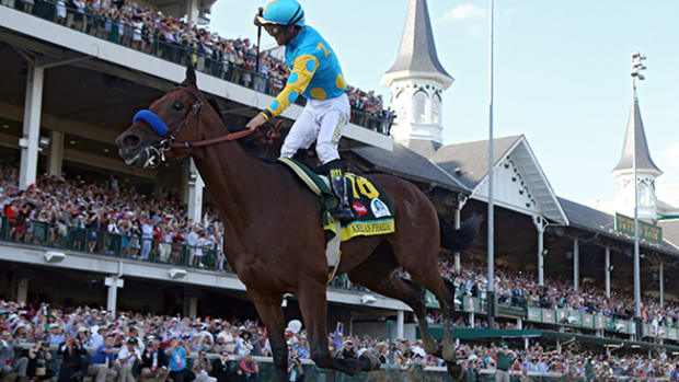 I Got the Horse Right Here: My Kentucky Derby Pick Is Gunnevera -Kass