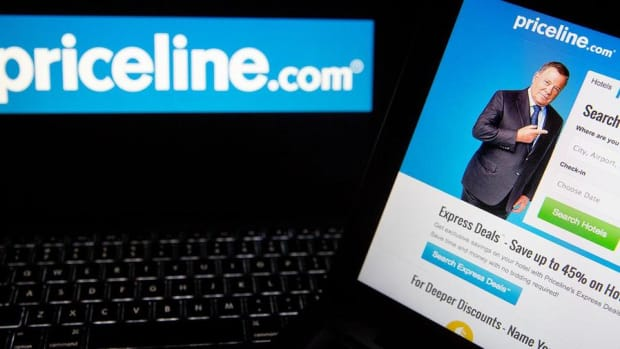 Jim Cramer: Priceline's Q1 Results and Guidance Took My Breath Away