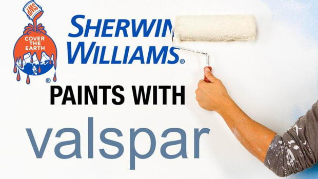 Sherwin-Williams' $11.3B Valspar Deal Offers Inroads in Asia, Europe