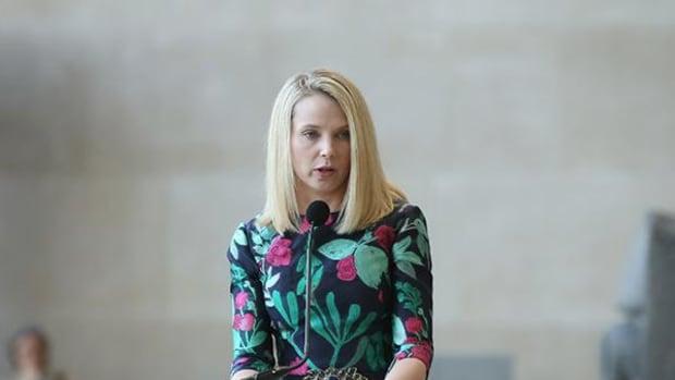 Yahoo! CEO Mayer Not Joining New Leadership Team Under Verizon