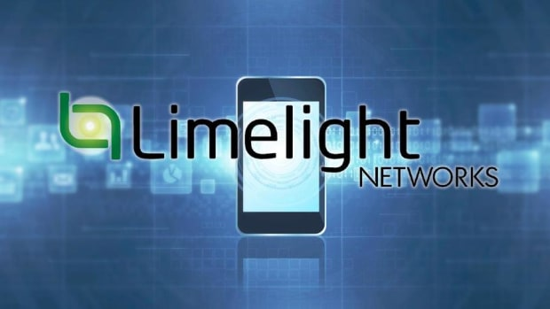 Limelight CEO on Facebook, Google's Grip on Digital Ads