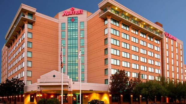 Marriott Q3 Results Miss Expectations