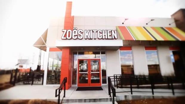 Zoe's Kitchen Misses Revenue