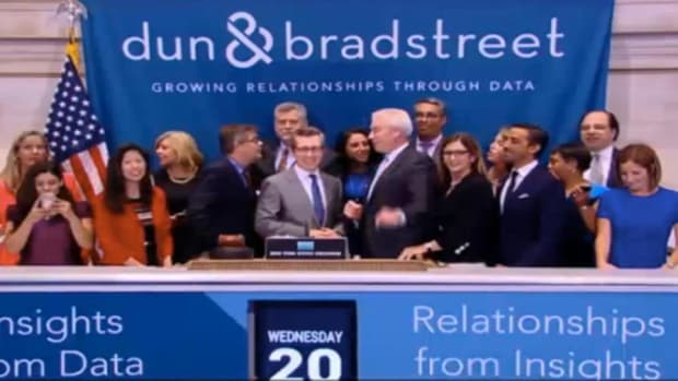 Dun & Bradstreet Looks Ahead to Next 175 Years