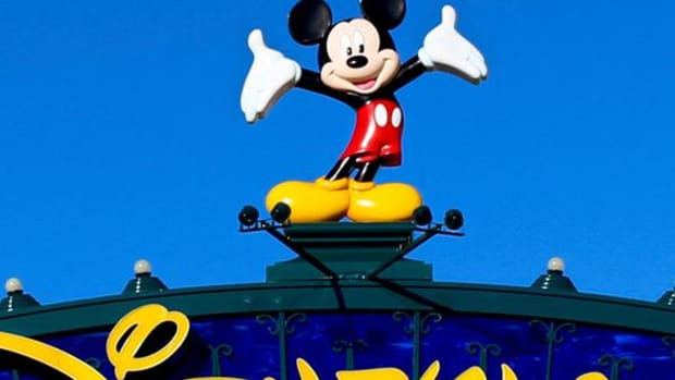 Disney's Newest Theme Park Has Drawn 11 Million Visitors and Is Close to Making Money