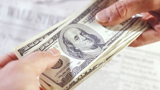 Caveat, Lender: One-Third of Loan Co-Signers Have to Buck Up and Pay Up