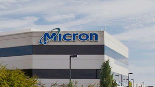 Micron Technology Names Sanjay Mehrotra CEO, President