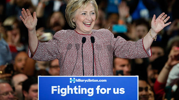 7 Stocks to Buy for When Hillary Clinton Is President
