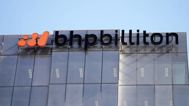 BHP Billiton, Rio Tinto Better Positioned Than Glencore, Anglo-American: Analyst