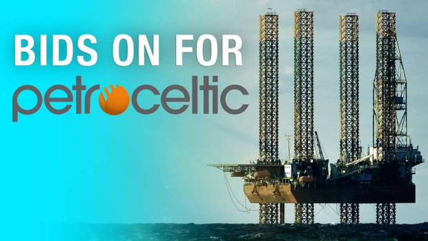 Worldview Prepares to Place Bid for Petroceltic International