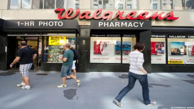Walgreens Ends Partnership With Theranos, Will Close Care Centers