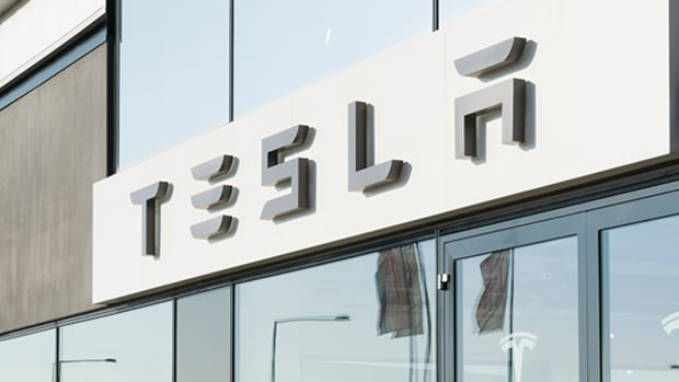 Tesla Stock Highs