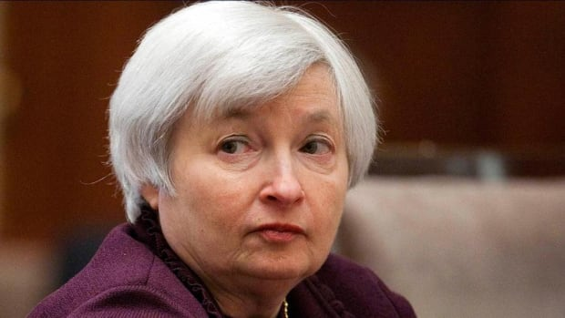 Midday Report: Goldman Cuts Harley-Davidson; Waiting For Yellen