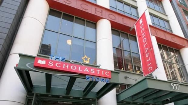 Scholastic Posts Quarterly Loss, Cites Slow Summer Season