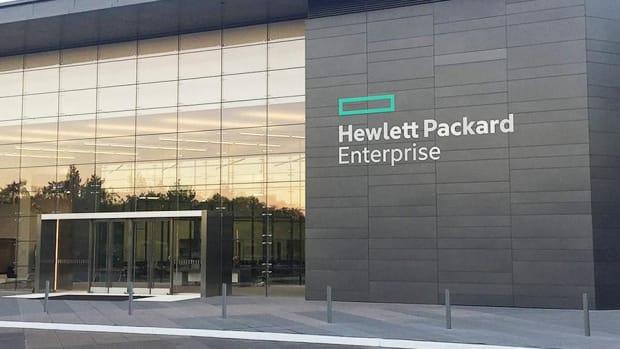 Jim Cramer: We Are A Buyer of Hewlett Packard Enterprise