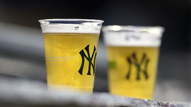 Yankees Offering Low Ticket Prices for Important Homestand