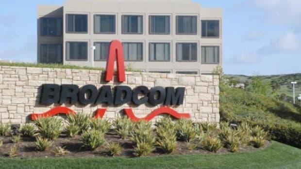 Jim Cramer: Skyworks is Terrific, Buy Broadcom