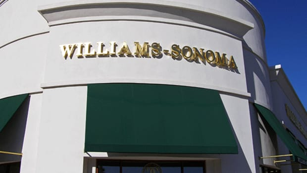 Williams-Sonoma Stock Rises on Earnings Beat, Dividend Increase